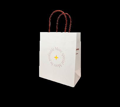 オリジナル手提げ紙袋